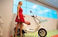 Rò rỉ xe tay ga Piaggio sắp ra mắt tại Việt Nam