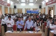 LĐLĐ tỉnh Phú Thọ: Phát động nhắn tin ủng hộ ngư dân Hoàng Sa, Trường Sa