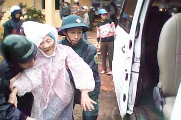 Quảng Nam: Hàng ngàn người dân Hội An đã được về lại địa phương