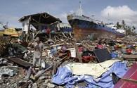 Philippines: Thiệt hại do bão Tacloban lên đến 15 tỉ USD