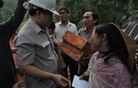 Phó Thủ tướng Hoàng Trung Hải: Không để bất kỳ người dân nào thiếu đói sau lũ