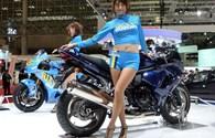 Chiêm ngưỡng dàn xe khủng tại triển lãm Tokyo motor show 2013