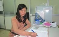 CBCNV Bệnh viện Thanh Thàn ủng hộ ngư dân Hoàng Sa, Trường Sa 9 triệu đồng