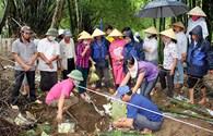 Vụ chôn thuốc trừ sâu ở Thanh Hoá: Người tố cáo được khen thưởng