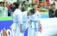 SEA Games 27: Thừa nhận xử ép karatedo Việt Nam, nhưng vẫn không sửa kết quả