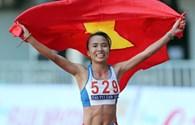 Clip: Phạm Thị Bình bứt phá ngoạn mục, giật HCV