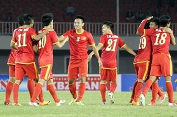 SEA Games 27: Những lợi thế sẽ đưa U.23 Việt Nam vượt qua U.23 Malaysia