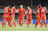 SEA Games 27: Hôm nay, U.23 VN đấu U.23 Malaysia giành vé vào bán kết, chờ điền kinh gặt... vàng