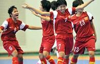 Trước các trận Việt Nam đối đầu Thái Lan tại SEA Games 27: Trông chờ bóng đá nữ