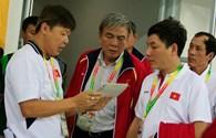 """""""Thể thao Việt Nam vượt khó hoàn thành nhiệm vụ ở SEA Games 27"""""""