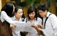 Tuyển sinh đại học, cao đẳng năm 2014:  Không thay đổi lớn về cách thức thi