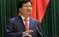 """Bộ trưởng phát ngôn và hành động: Vị bộ trưởng """"tay không bắt giặc"""""""