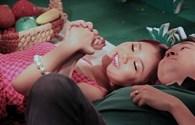 Đã chia tay, Lê Hiếu vẫn mượn bài hát gửi lời yêu đến Văn Mai Hương