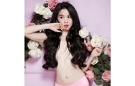 Ngọc Trinh bán nude táo bạo chào Valentine