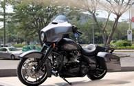"Ngắm ""chiến binh"" Harley Street Glide 2014 tiền tỉ ở Việt Nam"