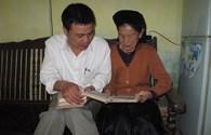 26 năm trận hải chiến Gạc Ma: Chuyện về chàng trai Hà Nội nằm lại mãi trùng khơi