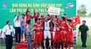 ĐH Duy Tân, Đà Nẵng đoạt cúp vô địch giải bóng đá sinh viên - Huda cup