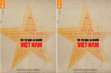 """Sách """"Tôi tự hào là người Việt Nam"""": Tiền bán sách sẽ trao chương trình  """"Nghĩa tình Hoàng Sa, Trường Sa"""""""