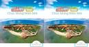 Lịch xuân nóng hổi chủ đề biển đảo