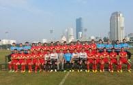 Đội tuyển Việt Nam trước thềm AFF Suzuki Cup 2014:  Áo mới, thầy mới - giấc mơ cũ