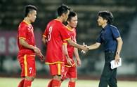 Sau vòng bảng AFF Cup 2014: Xem Miura dụng nhân