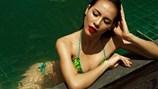 Nhan sắc mỹ nhân Việt được dự đoán lọt top 10 Hoa hậu siêu quốc gia 2015