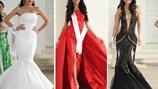 Lệ Quyên lọt Top 10 trang phục dạ hội đẹp nhất