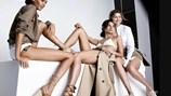 3 thiên thần đình đám nhất Victoria's Secret khoe dáng cực khiêu khích
