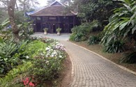 Vụ xây resort không phép giữa Vườn Quốc gia Ba Vì: Chủ đầu tư thừa nhận sai sót