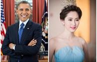 Tin nóng showbiz: Háo hức gặp Obama, sự thật choáng váng sau những chiếc váy lộng lẫy ở Cannes