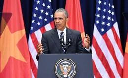 Khi Tổng thống Mỹ lẩy Kiều