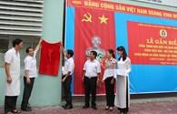 LĐLĐ tỉnh Hưng Yên: Chọn 3 công trình để gắn biển chào mừng 85 năm Thành lập CĐVN