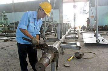 Nhà máy đường Phụng Hiệp: Đoàn viên công đoàn là lực lượng tiên phong