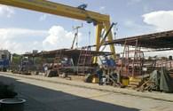 Cty cổ phần đóng tàu Sông Cấm: Nhanh chóng cải thiện môi trường làm việc
