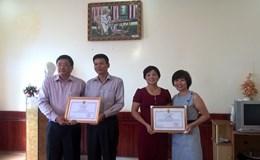 LĐLĐ tỉnh Điện Biên và Báo Lao Động: Đánh giá kết quả 3 năm phối hợp
