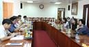 Tổng LĐLĐVN hỗ trợ Cty Pou Yuen VN đẩy mạnh tuyên truyền pháp luật