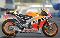 Những công nghệ không tưởng trên xe đua MotoGP