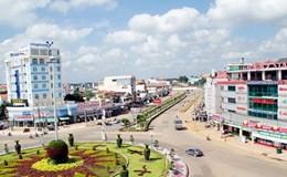 Bình Phước: Tin đồn sắp lên thành phố, đất thị xã Đồng Xoài… nóng sốt