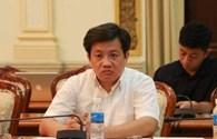 TPHCM nói gì trước thông tin ông Đoàn Ngọc Hải bị cấm dẹp vỉa hè?