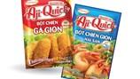 Gia vị nêm sẵn Aji-Quick cải tiến mới