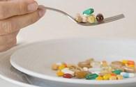 Ngộ độc nếu lạm dụng vitamin