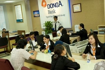 DongABank xin khất cổ tức đợt 1