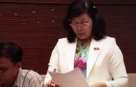 Đại biểu Quốc hội đề xuất có quy định về đặt tên cho con