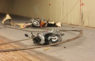 Vụ rơi sắt làm chết người tại đường sắt trên cao: Lập hội đồng kỷ luật Chủ tịch HĐQT Cienco 1