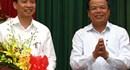 Ông Trịnh Văn Chiến được bầu giữ chức Bí thư Tỉnh uỷ Thanh Hoá