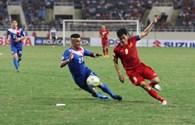 Thắng thuyết phục Philipines 3-1: Việt Nam giành ngôi đầu bảng A