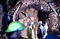 Tường thuật vụ sập hầm thủy điện tại Lâm Đồng: Đã nhận được tín hiệu của 12 người bị nạn