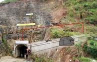 Vụ sập hầm thủy điện Đạ Dâng: Đã xuyên thủng được lỗ thứ 2