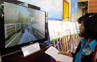 Triển lãm tham khảo ý kiến nhân dân 3 đồ án thiết kế Khu tưởng niệm các chiến sĩ Gạc Ma