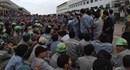 Tranh chấp ở nhà máy Hyundai Vinnashin lắng xuống khi lãnh đạo doanh nghiệp đề nghị tăng lương